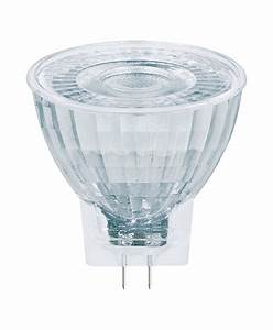 Led Leuchtmittel Gu4 : osram led star mr11 35 36 gu4 strahler glas warmwei 2700k ~ A.2002-acura-tl-radio.info Haus und Dekorationen