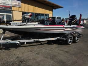 bass cat boats for pre owned for