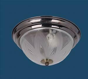 Decorative antique home lighting flush mount ceiling light