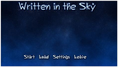 what are android apps written in written in the sky android apps on play