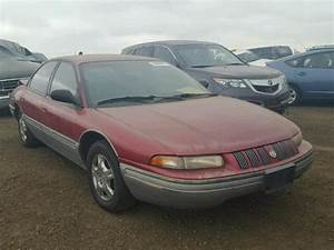 Auto Auction Ended On Vin  2c3hd56f0sh536790 1995 Chrysler