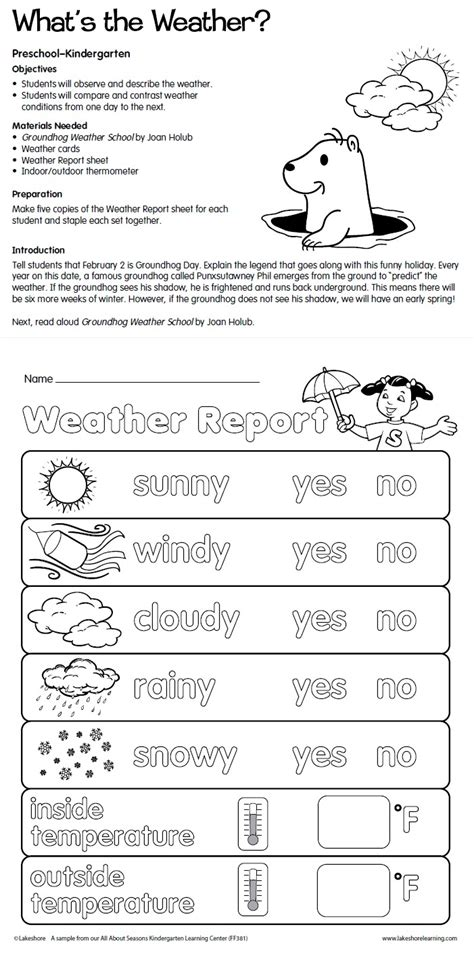 25 best ideas about weather lesson plans on 808 | 6891aa4adc561dd0d2d4359cd7b491e4 preschool seasons preschool weather