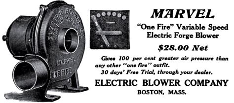 electric blower   ad electric blower  marvel