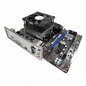 Msi Motherboard Fm2 A55m E33