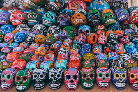 7 Things You Need To Know About the Day of the Dead in ...