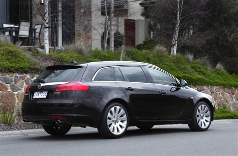Opel Insignia by Opel Insignia Review Caradvice