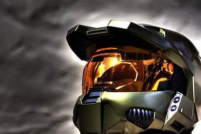 Halo 4k Master Chief Gamephd Gazer