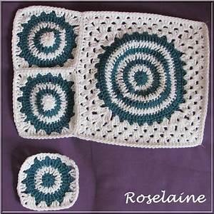 Set De Table Au Crochet : sets de table au crochet je tricote tu croch tes ~ Melissatoandfro.com Idées de Décoration