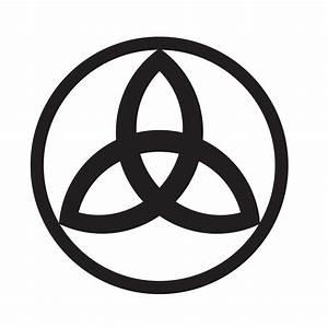 Triquetra Symbol
