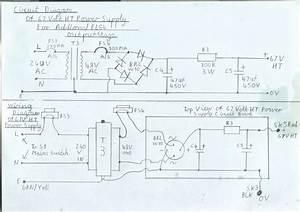 Honda 4514 Wiring Diagram : 6 valve vhf fm pulse counting fm tuner using safe 25volt ~ A.2002-acura-tl-radio.info Haus und Dekorationen