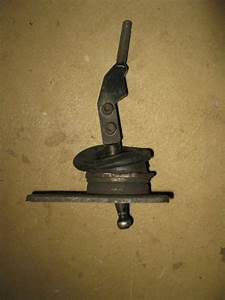T 5 Transmission Shifter - Replacement Engine Parts