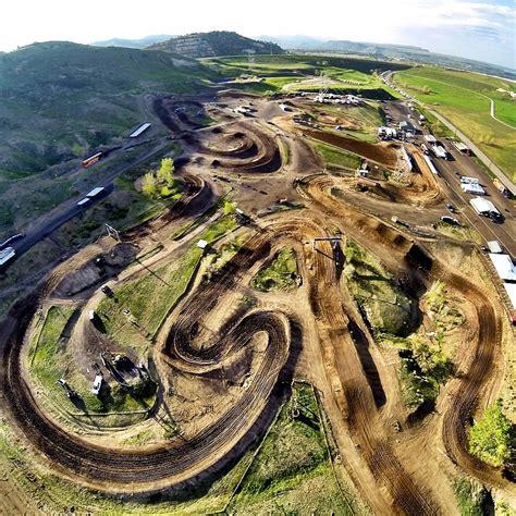 rd 2 thunder valley lucas oil mx nationals moto