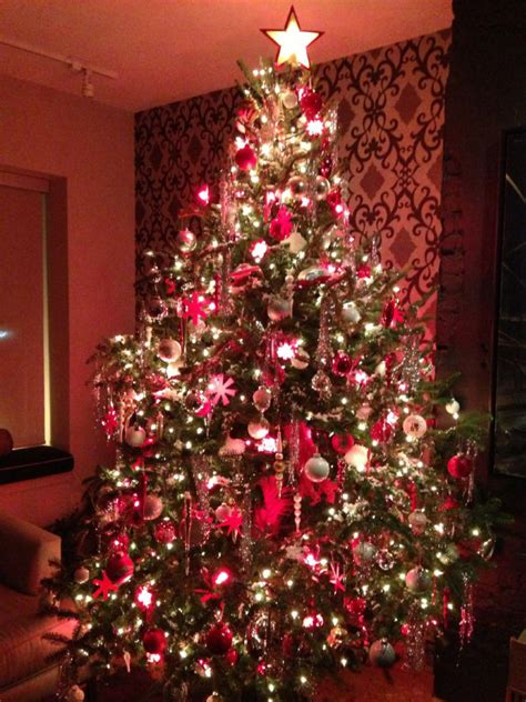 a christmas tree s beauty comes alive in layers toronto star