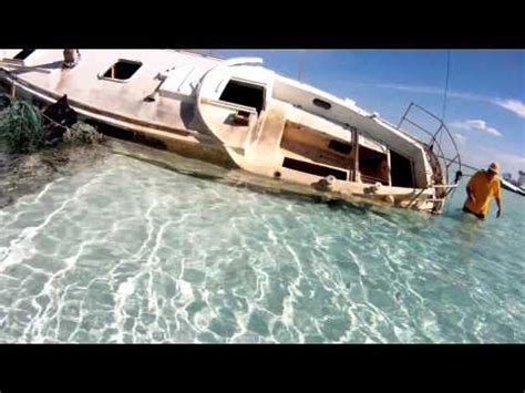 Boat Ride To Dog Island by Boat Ride From Hell Funnydog Tv