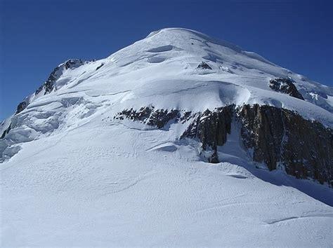 du mont blanc mont blanc bureau de guides du mont blanc