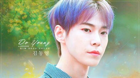 doyoung nct wallpapers wallpaper cave