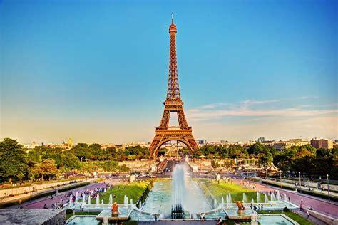 Coach Trips & Holidays To France Coachholidayscom