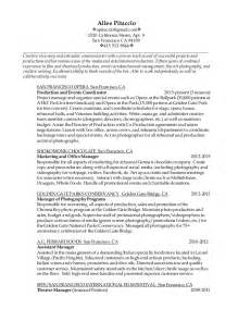 production coordinator resume cover letter production coordinator resume