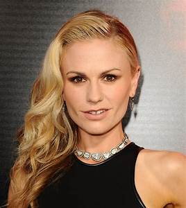 Anna Paquin's Here to Give You the Eye Makeup Look You'll ...