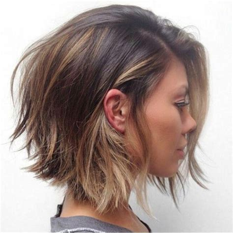 haircuts with volume at the crown bob haircut with layered crown haircuts models ideas 3008