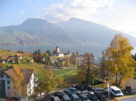 Spiez Switzerland Travel World