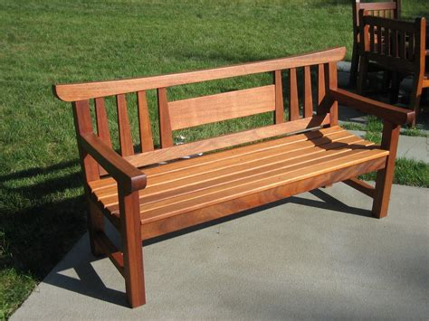 bench    dads   woodworking projects
