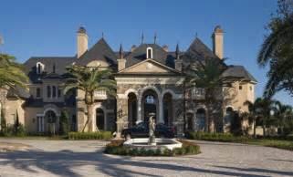 luxury estate home plans luxury home plans european castles villa and