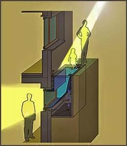 Beleuchtung Dunkle Räume : beleuchtungssystem mit tageslicht ~ Michelbontemps.com Haus und Dekorationen