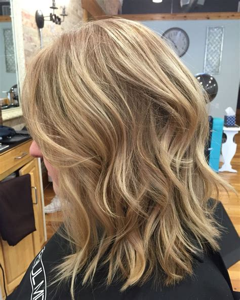 mid length haircuts for best 25 blunt cut with layers ideas on blunt 3992