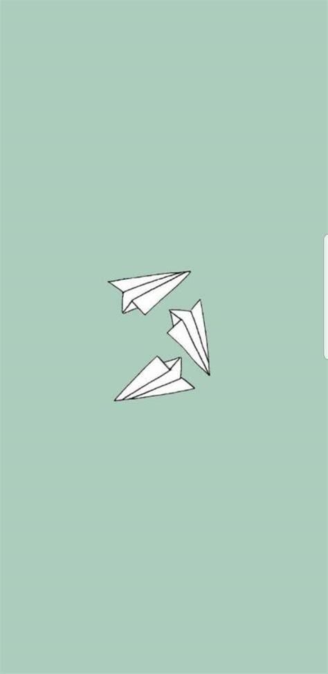 paper planes wallpaper  pimpmaster    zedge