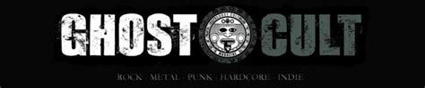 CONTACT US | Ghost Cult MagazineGhost Cult Magazine