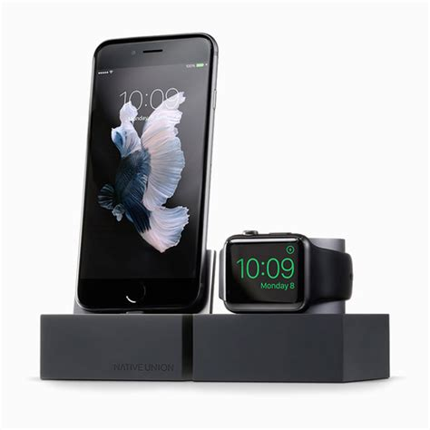 2387 union iphone dock dock collection weighted charging docks for your iphone