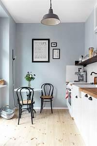 Küche Auf Vinylboden Stellen : die besten 17 ideen zu skandinavische k che auf pinterest k cheneinrichtung skandinavisches ~ Markanthonyermac.com Haus und Dekorationen