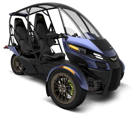Vehicle With Three Wheels by Nhtsa Proposed Rulemaking On Three Wheeled Vehicles Could