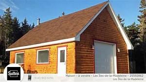 Maison à Vendre Royan : maison vendre les les de la madeleine 25592862 youtube ~ Melissatoandfro.com Idées de Décoration