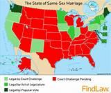 Legal analysis california same sex marriage