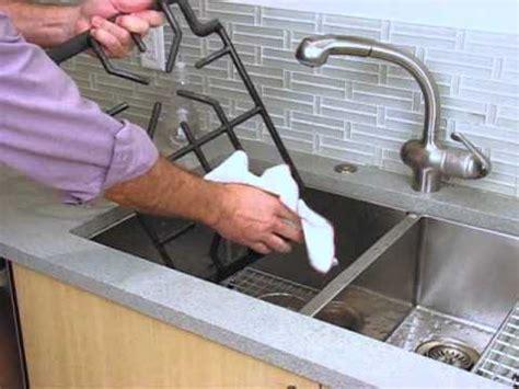 comment nettoyer inox cuisine comment nettoyer inox noirci la réponse est sur admicile fr