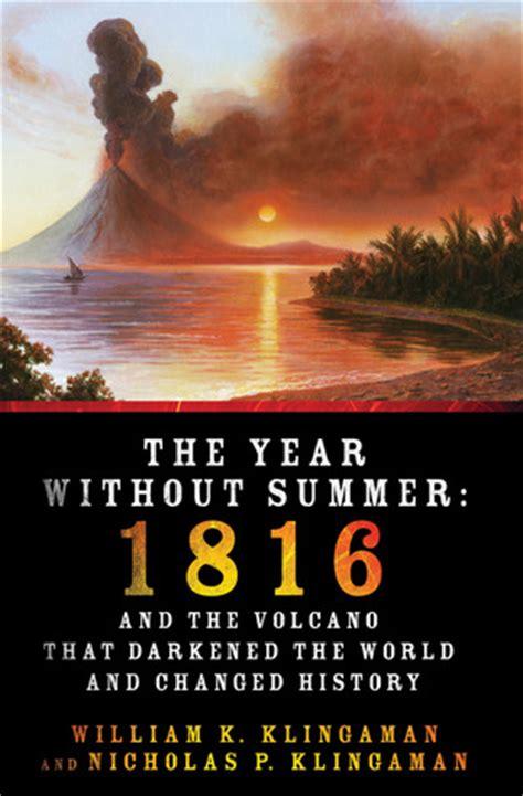 year  summer    volcano