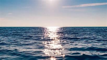 Ocean Desktop Kecbio Water