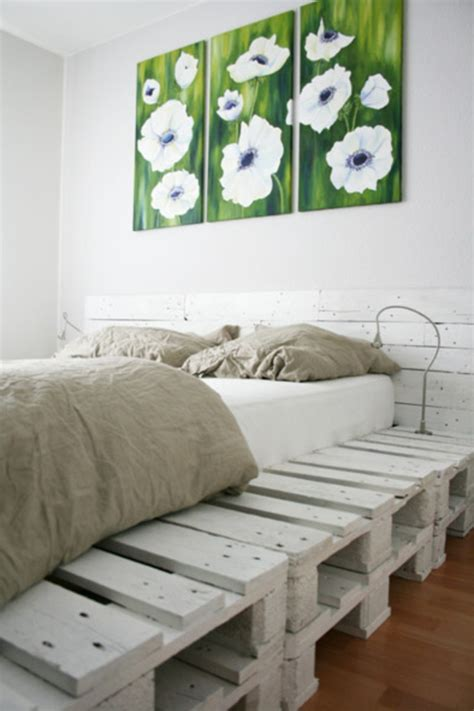 Möbel Do It Yourself by M 246 Bel Aus Paletten 95 Sehr Interessante Beispiele