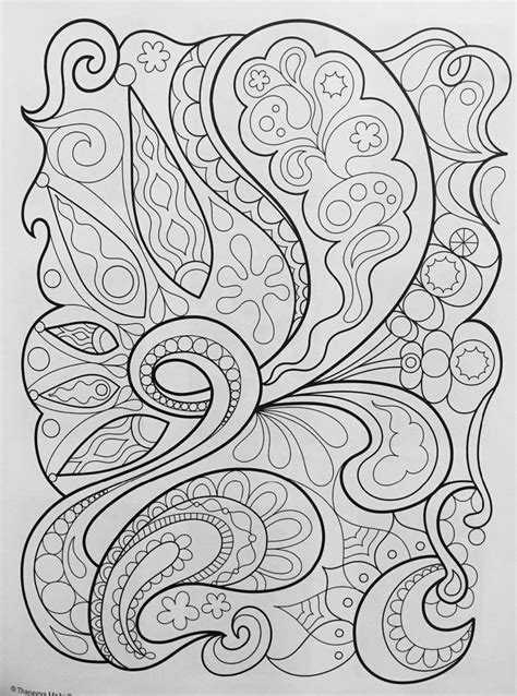 thaneeya mcardle free coloring pages - Google Search | Pattern coloring pages, Coloring pages