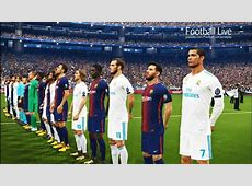 PES 2018 Final UEFA Champions League [UCL] Real Madrid