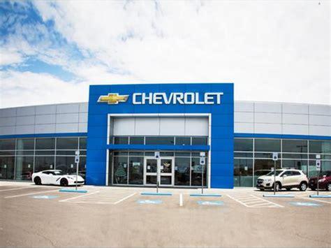 Viva Chevrolet  El Paso, Tx 79925 Car Dealership, And