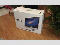 iMac box at home Stuie – A boy named Stu