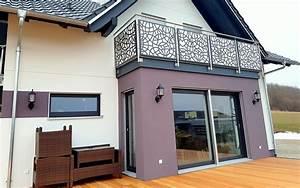 Verkleidung Für Fliesenspiegel : verkleidung f r balkon up22 hitoiro ~ Michelbontemps.com Haus und Dekorationen
