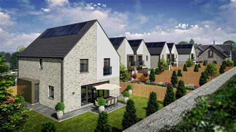 A&s Home Design Kirkintilloch : Award-winning Unique Luxury Homes Scotland