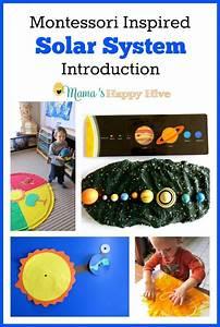 25+ best ideas about Solar system activities on Pinterest ...