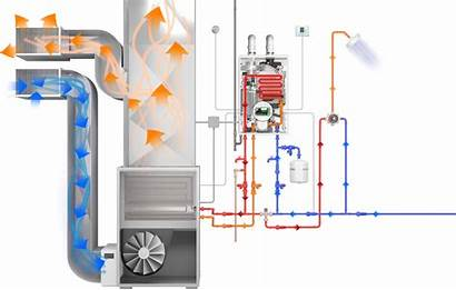 System Water Npe Domestic Units Navien Tankless