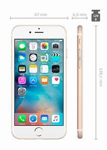 6 6 En Cm : apple iphone 6 plus 16gb oro precio y caracter sticas ~ Dailycaller-alerts.com Idées de Décoration