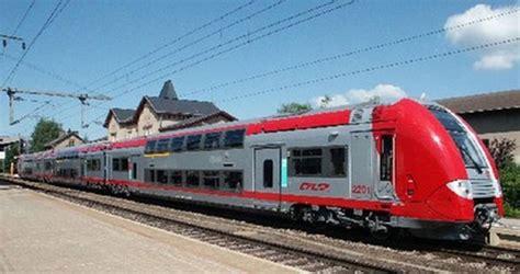 Effondrement D'un Pont, Aucun Train Entre Luxembourg